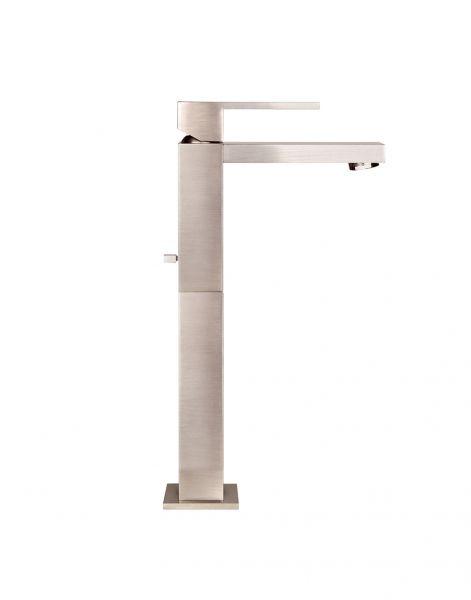 Gessi-Rettangolo-11921-Miscelatore-Monocomando- Lavabo-Alto