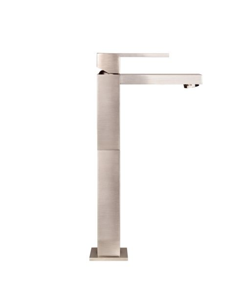 Gessi-Rettangolo-11922-High-Version-Single- Lever-Basin-Faucet