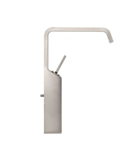 Gessi-Rettangolo-XL-11953-Miscelatore-Joystick-Lavabo-Alto
