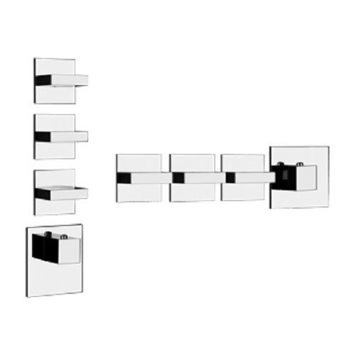Gessi-Rettangolo-Wellness-43105-43216-Miscelatore- Termostatico-Parte-Ad-Incasso