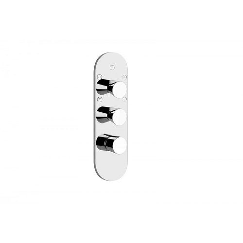 Gessi-Cono-Wellness-43111-45212-Thermostatic-High-Capacity-Faucet-Built-In-Part