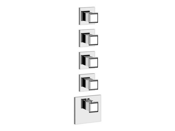Gessi-Eleganza-Wellness-43107-46228-Thermostatic- High-Capacity-Faucet-Built-In-Part