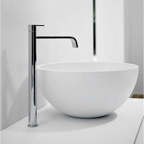 Antonio-Lupi-Bikappa-BK905N-Single-lever -basin-faucet