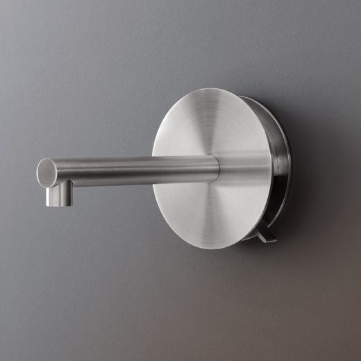Cea-Design-Circle-01-Wall-Mounted-Dual-Handle-Faucet-With-Spout