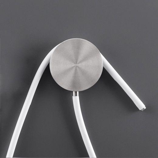 Cea-Design-Circle-CIR-07-Wall-Mounted-Dual-Handle- Faucet