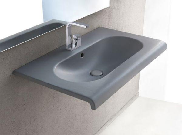 Cielo-fluid-FLLS100-wall-mounted-basin