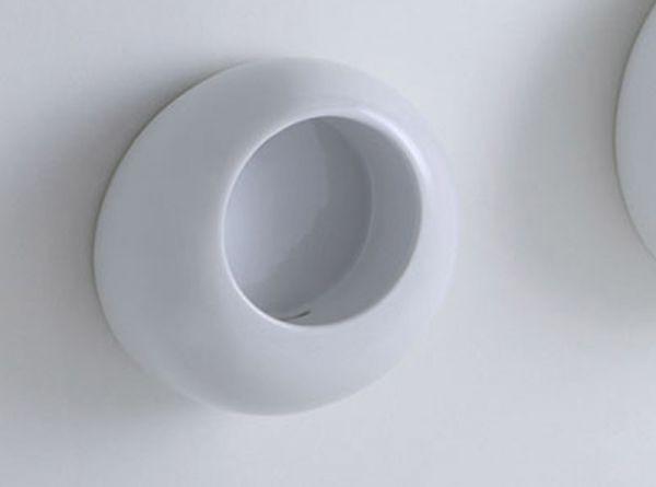 Cielo Mini Ball ORBLM orinatoio sospeso