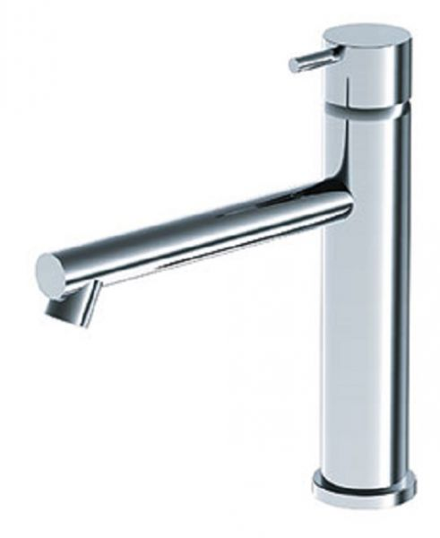 Ritmonio-Diametro35-E0BA0124DINOX-single-lever-basin-tap