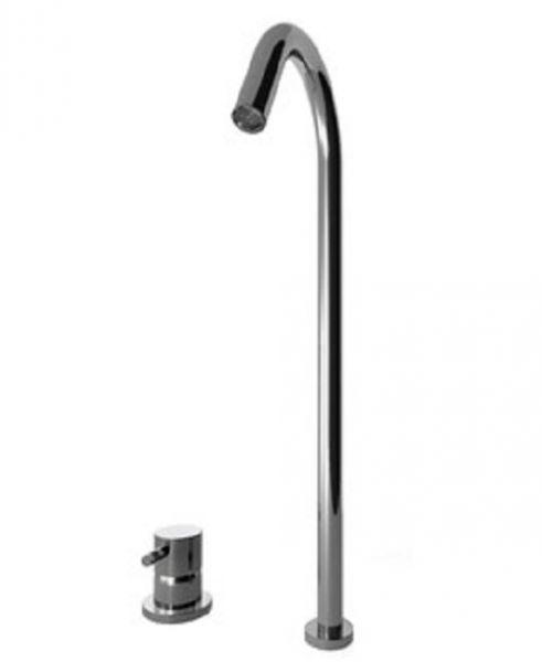 Ritmonio-Diametro35-E0BA0125H2INOX-single-lever-basin-tap