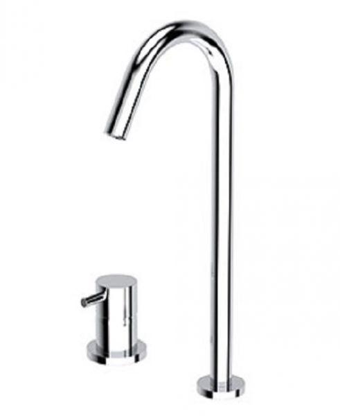 Ritmonio-Diametro35-E0BA0125H3INOX-Miscelatore-monocomando-lavabo