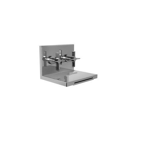 Ritmonio-Waterblade-H0BA1013CRL-gruppo-ad-incasso-per-lavabo
