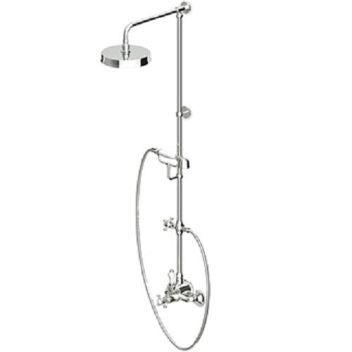Zucchetti-Agorà-ZAG865-shower-column-with-exposed-thermostatic-faucet