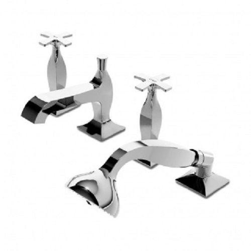 Zucchetti-Bellagio-ZB1441-4-hole-bath-faucet
