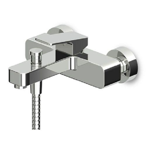 Zucchetti Jingle ZIN102 Miscelatore monocomando esterno vasca-doccia