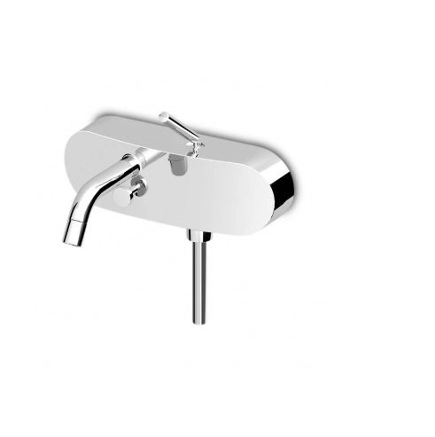 Zucchetti-Isystick-ZP1148-Exposed-single-lever-bath-shower-faucet