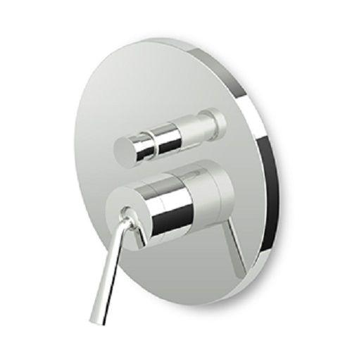 Zucchetti-Isyfresh-ZP2096+R97800-recessed-single-lever-bath-shower-faucet