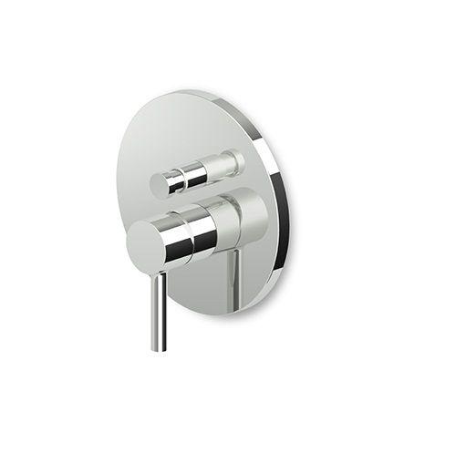 Zucchetti-Pan-ZP6096-R97800-Build-in-single-lever-bath-shower-mixer